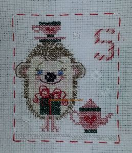 2015-3-24-Hattie Hedgehog