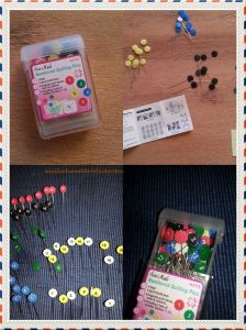 2015-8-30-Numbered Quilting Pins