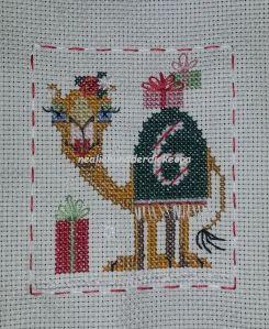 Cashmere Camel