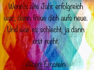2018-Albert Einstein